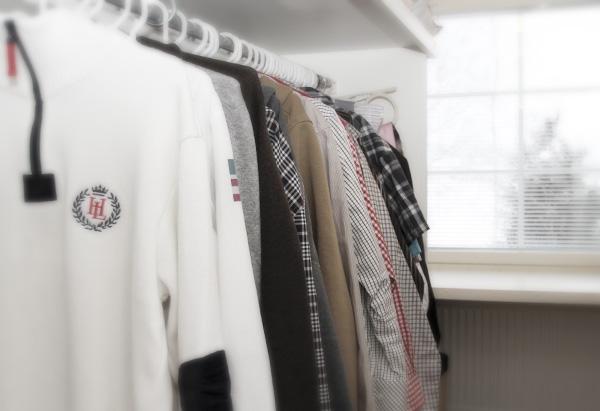Garderob 2