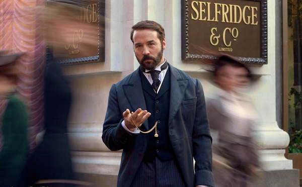Mr Selfridge - Jeremy Piven